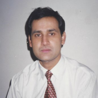 Sanjeev Kumar, Director (Training), MTNL