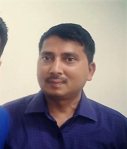 Neeraj Srivastava – Vice President of Marketing, JJ Plastalloy