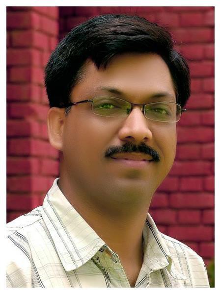 Amitabh Deo Kodwani, Professor - HR, IIM Indore