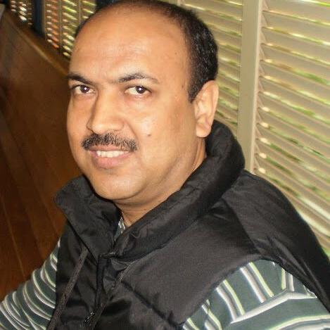 Sanjay Agrawal, Regional Sales Manager, JJ Plastalloy