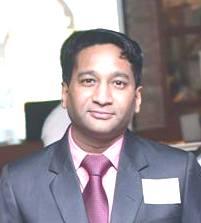 Pravin Gupta. Manager IGS, KPMG