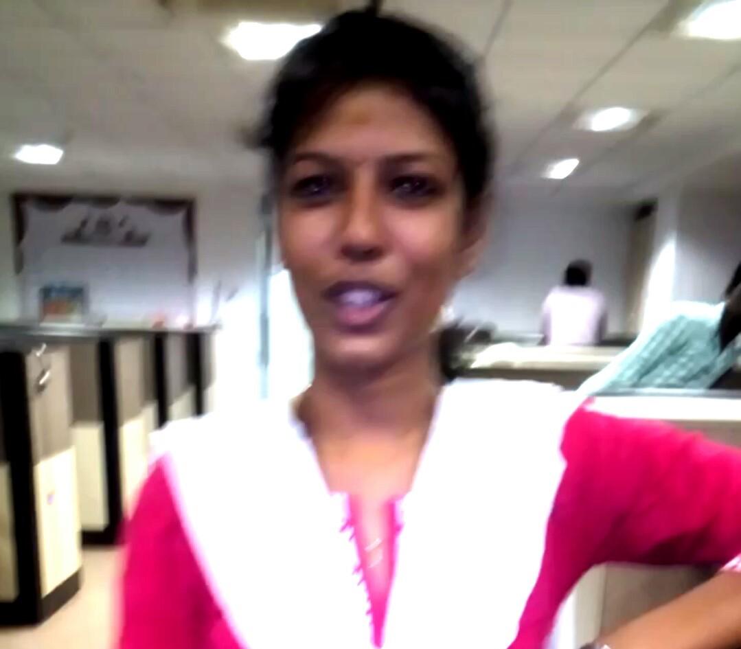 Saranya, Stock Trader– Aditya Trading Solutions